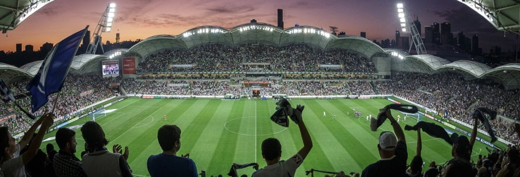 The Stadiums of the 2023 Women's World Cup