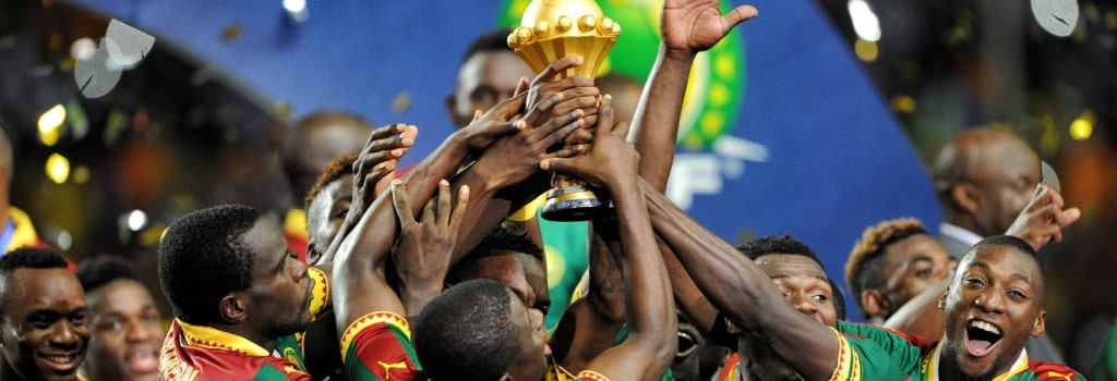 The Next African Cup of Nations