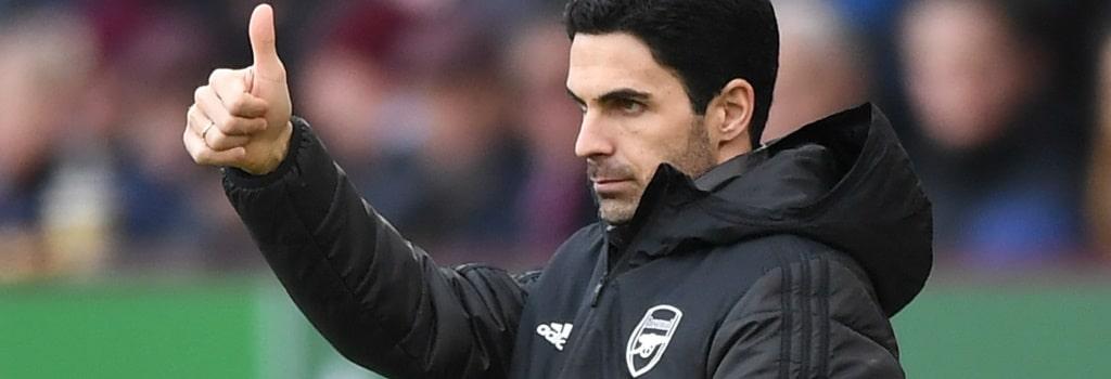 Is Arteta a Long-Term Solution for Arsenal?