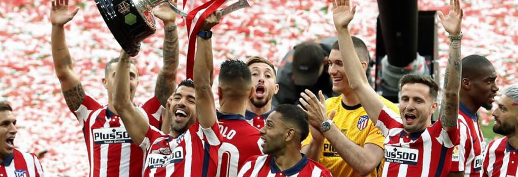 Will the La Liga Title Be Returning to the Wanda Metropolitano Next Season?