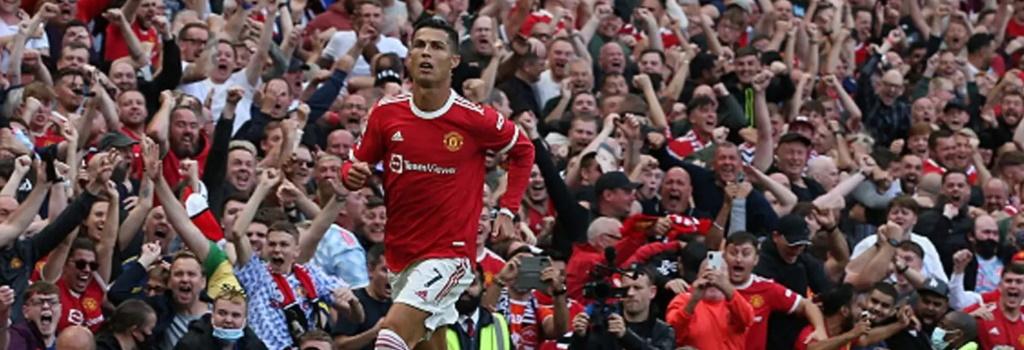 Cristiano Ronaldo Continues to Break Football Records