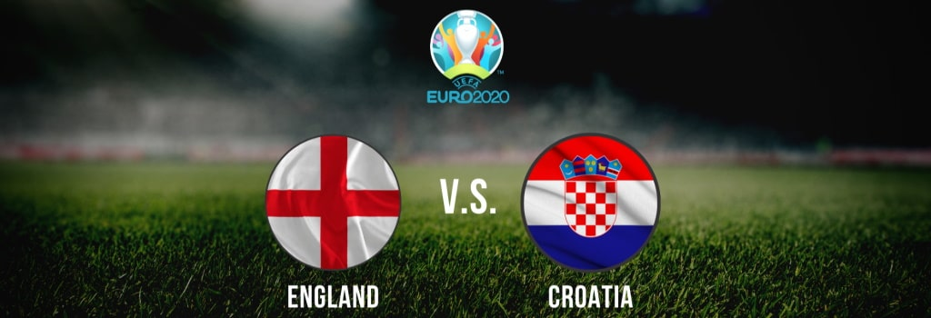 Four players that could make a difference in England v Croatia