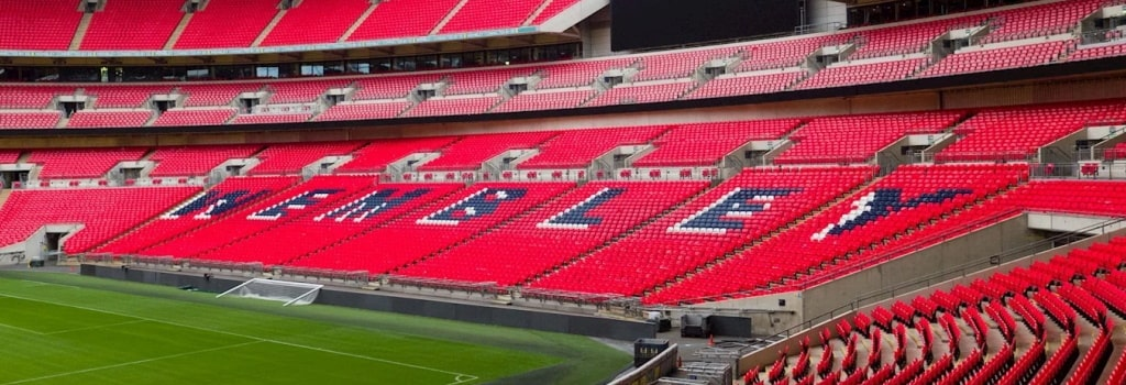 England v Denmark: All the Odds on One of Wembley's Biggest Nights