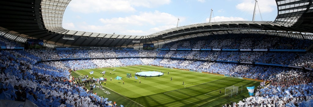 4 of the Best Fortress Stadiums in the UK