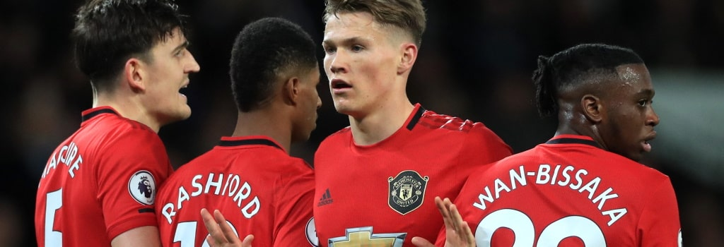 Manchester United looking to get back on track after a turbulent start