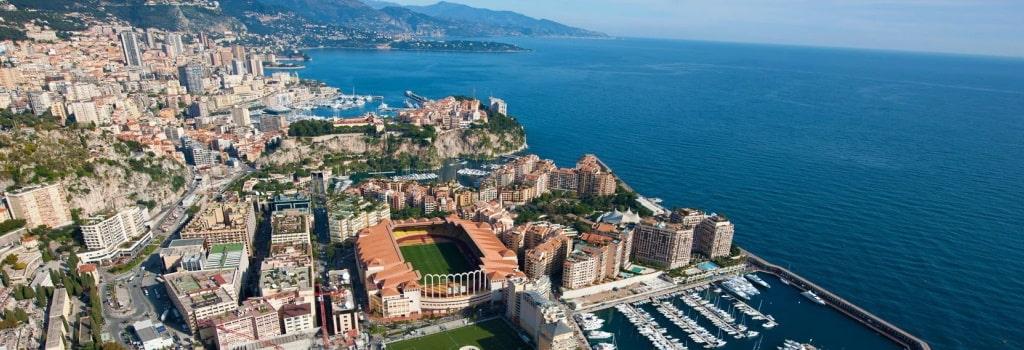 Smallest Stadiums in European Top-Flight Football