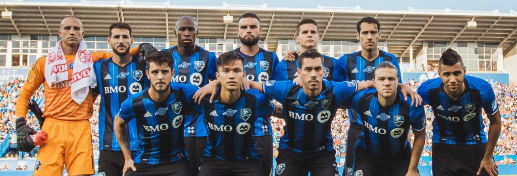All you need to know about Montreal Impact