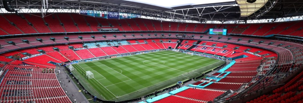 A selection of the must-visit football stadium tours in the UK