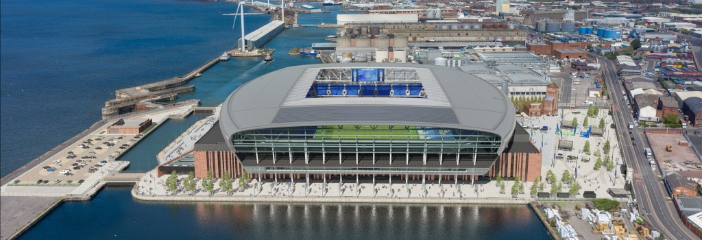 Everton's Big Stadium Shake-Up: What Can We Expect?