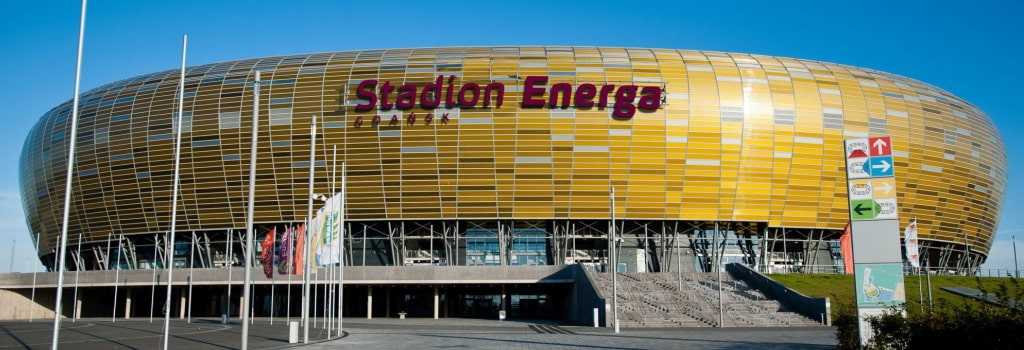 Everything You Need to Know About Stadion Energa Gdansk