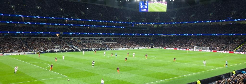 Grandest Stadium Upgrades since Premier League Formation