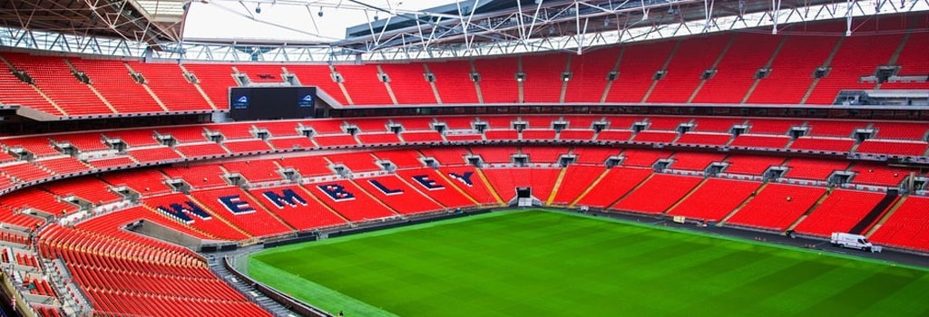 The Top 10 Soccer Stadiums In The World
