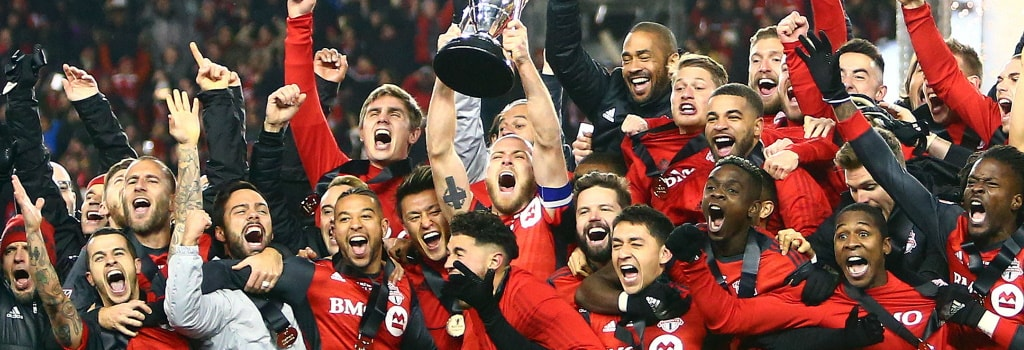 All you need to know about Toronto FC
