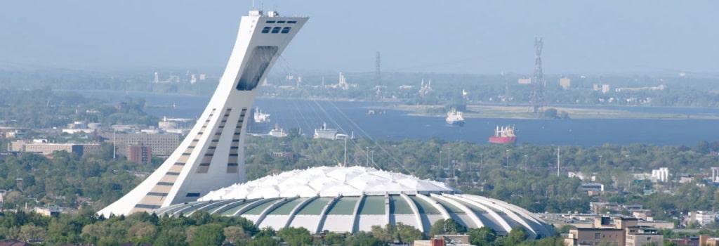 Five Best Canadian Football Stadiums
