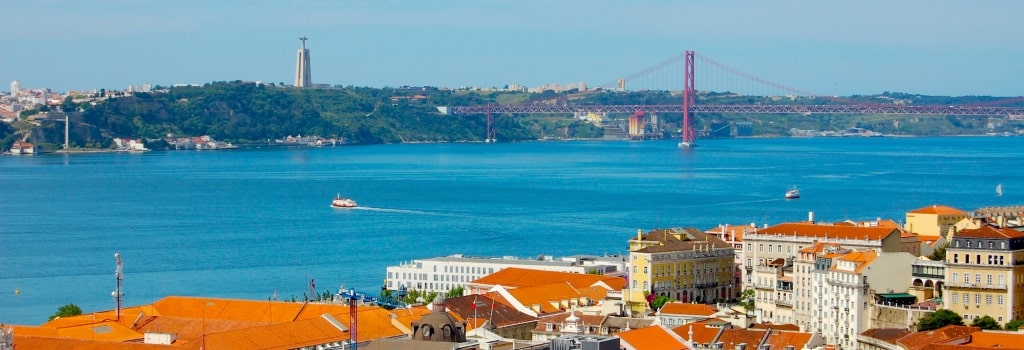 A groundhopping guide to Lisbon