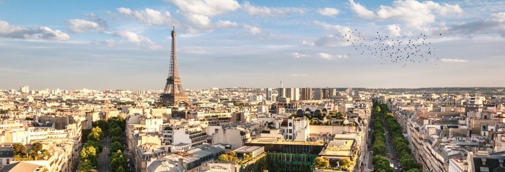 Best football stadiums to visit in Paris