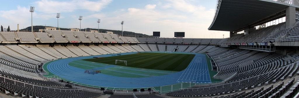Estadio Lluis Companys