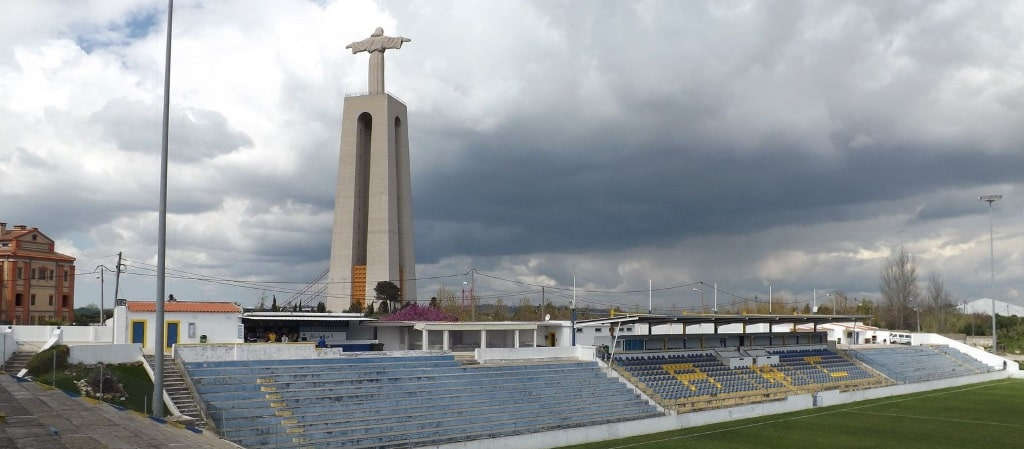 Almada Atletico's Campo de Jogos do Pragal