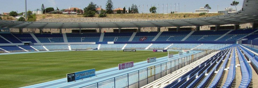 Belenenses' Estadio do Restelo