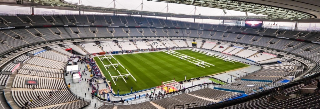 France's Stade de France