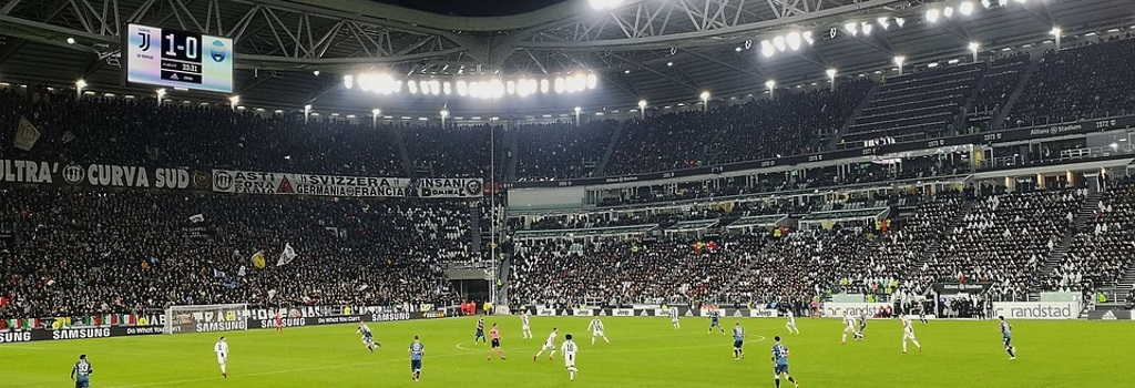 Juventus Women eyeing new stadium in Turin