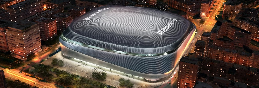 Exciting football stadium developments to look forward to