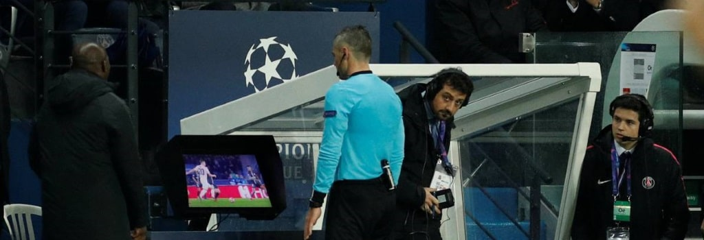 How VAR will be used in the Premier League