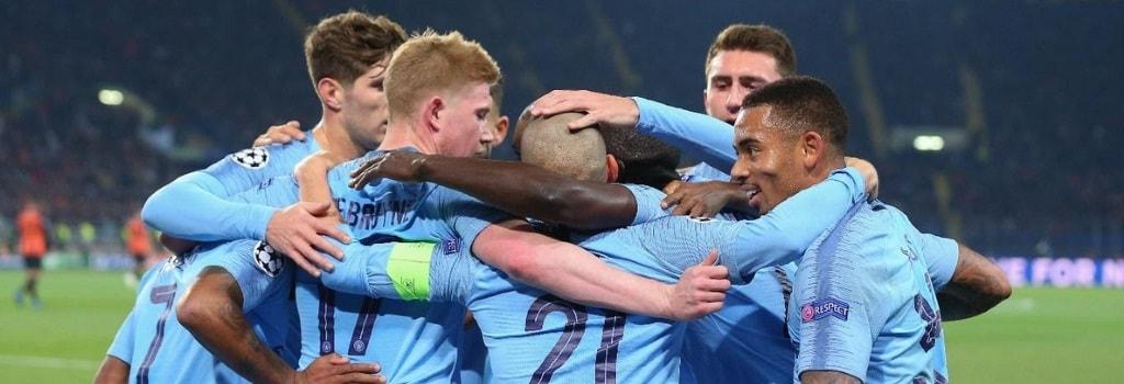 Assessing the Champions League tournament favourites