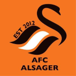 AFC Alsager Reserves