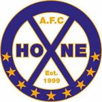 AFC Hoxne