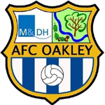 AFC Oakley M&DH Reserves
