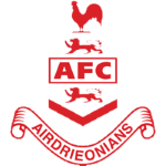 Airdrieonians (Folded)