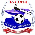 Albert Foundry