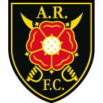 Albion Rovers Reserves