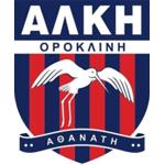 Alki Oroklini