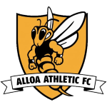 Alloa Athletic Reserves