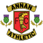 Annan Athletic Ladies