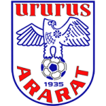 Ararat Yereven II