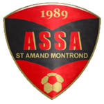 AS St Amand Montrond