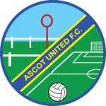Ascot United Ladies