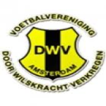 ASV DWV (Amsterdamse Sport Vereniging Door Wilskracht Verkregen)