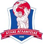 Atlas Aglantzias