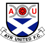 Ayr United Reserves