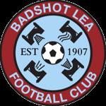 Badshot Lea crest