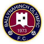 Ballynahinch Olympic