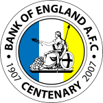 Bank of England FC Reserves
