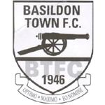 Basildon Town Reserves
