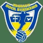 Belfast Estate Soca Strikers