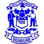 Benburb U20