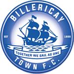 Billericay Town Ladies